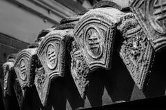 Ватт павильона стоковое изображение