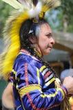 вау pow традиционное Стоковая Фотография