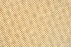 вафля текстуры Стоковое фото RF