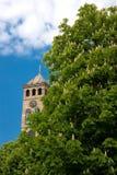 вахта башни сараева стоковое фото