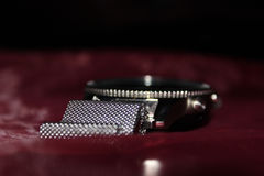 Вахта на серебре Стоковые Изображения RF