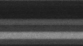 Вахта шума изображения ошибки ТВ видеоматериал