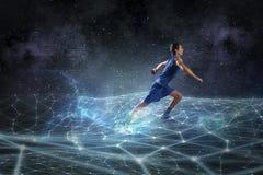 Ваша бесконечная энергия стоковые изображения rf
