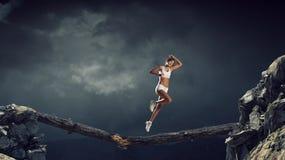 Ваша самая лучшая мотивировка Мультимедиа Стоковое Фото