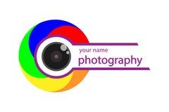 Ваша фотография имени Стоковое Изображение RF