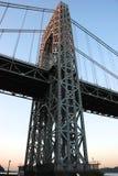 вашингтон башни george моста Стоковые Изображения RF