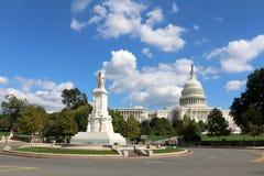 Вашингтон, округ Колумбия стоковые фото