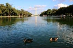 Вашингтон, округ Колумбия стоковое изображение