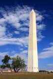 вашингтон памятника Стоковая Фотография RF