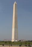вашингтон памятника Стоковое Изображение