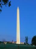 вашингтон памятника dc Стоковые Фотографии RF
