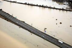 вашингтон положения потока Стоковая Фотография RF