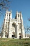 вашингтон собора Стоковое Фото