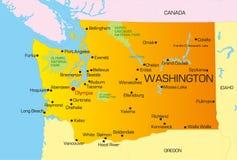 Вашингтон Стоковое Изображение RF