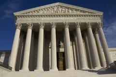 Верховный Суд стоковая фотография