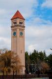 Вашингтон Spokane стоковое фото rf