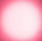 Валентайн предпосылки розовое Стоковая Фотография