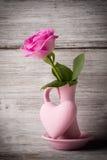 Валентинка, день Стоковое Изображение