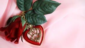 Валентинки Стоковые Фото