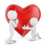 Валентинки бесплатная иллюстрация