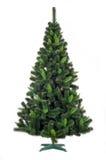 вал изолированный рождеством Стоковая Фотография RF