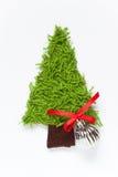вал рождества handmade Стоковое Изображение RF