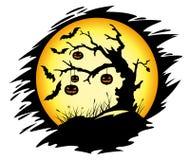 вал тыкв halloween Стоковое Изображение RF