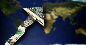 валюта гловальная Стоковые Изображения RF