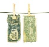 Валюта Малайзии занятая японцем стоковое фото rf