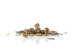 Валюта мира под защитой доллара Стоковые Фото