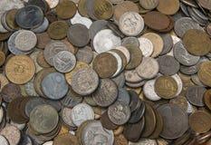 валюты Стоковая Фотография RF