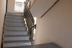 Вверх внутри здания стоковое фото rf