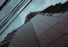 Вверх по и вверх по Стоковая Фотография RF