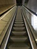 вверх по путю Стоковые Фотографии RF