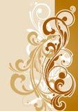 вебсайт шаблона решетки 960 серых цветов Стоковое Изображение