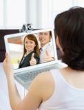 веб-камера Стоковая Фотография RF