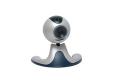 веб-камера Стоковое фото RF