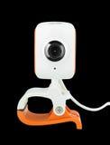 Веб-камера Стоковые Фотографии RF