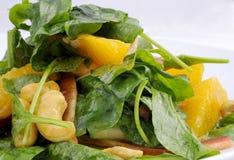 Вегетарианская еда Стоковые Фото