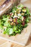 Вегетарианский салат Стоковое Изображение RF