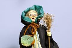 ведьма куклы Стоковое Изображение RF
