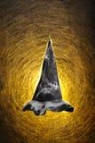 ведьма спайдеров шлема halloween Стоковые Изображения