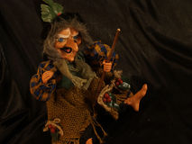 ведьма Стоковые Фотографии RF