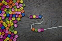 Везение шариков Стоковые Фотографии RF