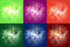 Вектор абстрактное background_005 стоковое фото rf