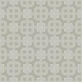 вектор абстрактной картины иллюстрации предпосылки безшовный Повторять геометрическую текстуру Стоковые Фотографии RF