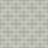 вектор абстрактной картины иллюстрации предпосылки безшовный Повторять геометрическую текстуру Стоковые Фото