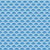 вектор абстрактной предпосылки безшовный Стоковое Изображение RF