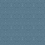вектор абстрактной предпосылки безшовный Стоковая Фотография
