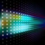 вектор абстрактной предпосылки самомоднейший Стоковое Изображение